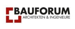 Bauforum logo