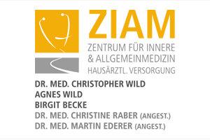 Ziam logo